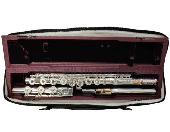Limited Edition Miyazawa 50th Anniversary 'Cosmo' Flute