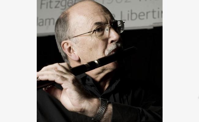 Vivaldi Flute Concerto in F-Roger Armstrong-22nd December 2019