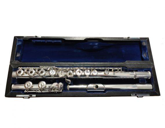 Muramatsu GX RCE Second Hand Flute C.8849