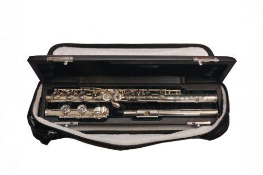 Azumi Z1 Secondhand Flute-c8718