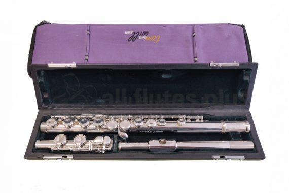 Jupiter 511E Secondhand Flute-C8829
