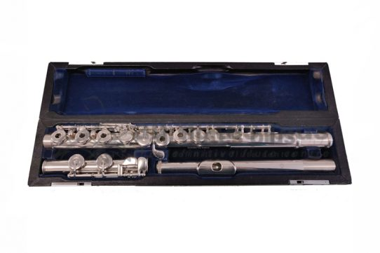 Muramatsu GX Secondhand Flute-C8849