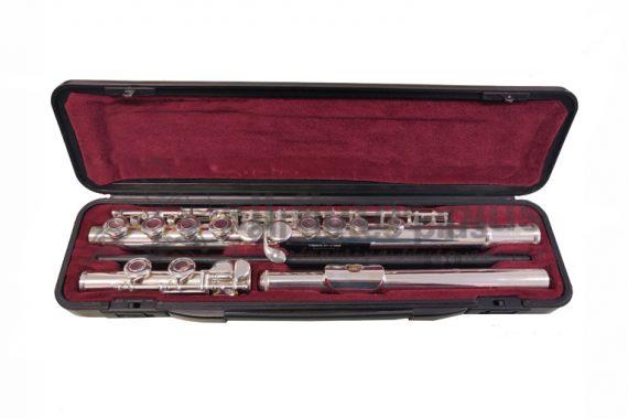 Yamaha YFL311 Secondhand Flute-C8846