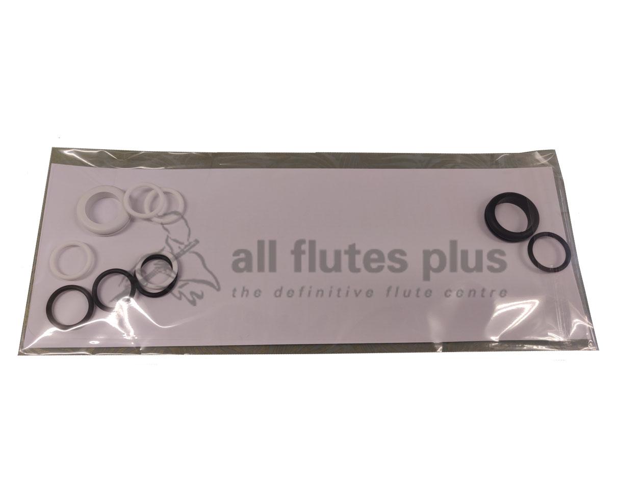 Flute Shield Picture