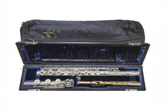 Nagahara Secondhand Flute