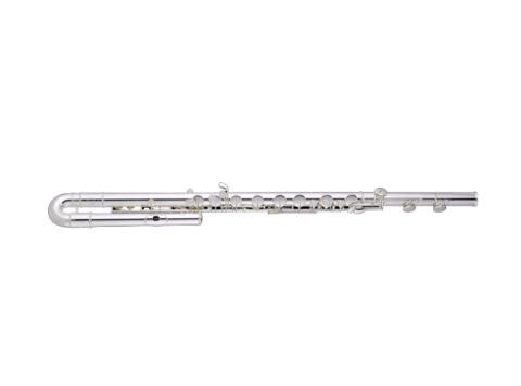Altus 823E Bass Flute