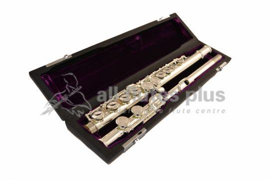 Trevor James 10XEIV Flute Starter Package Student Flute Offer
