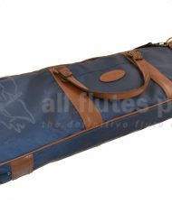 Yamaha YFLB441 Bass Flute Outer Soft Case
