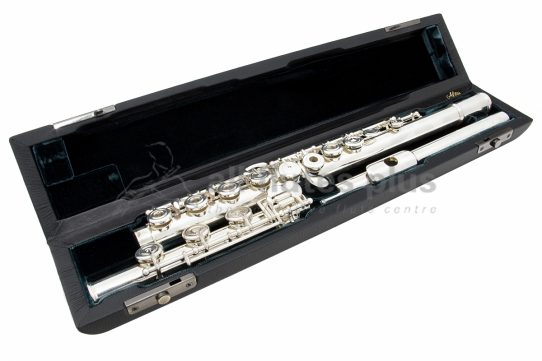 Altus A1707 Open Hole C Foot Flute Model