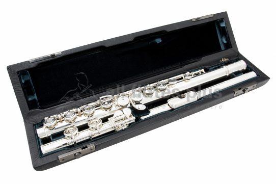 Altus A807R Inline G B Foot Flute Model
