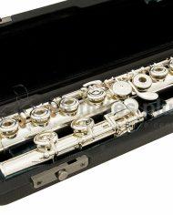 Altus A807RE C Foot Flute Model Keywork