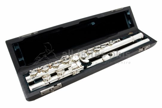 Altus A907RE Inline G-C Foot Flute Model
