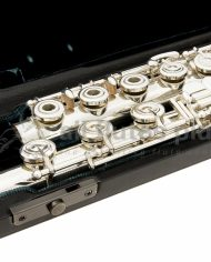 Altus AL1807 Handmade B Foot Flute Model Keywork