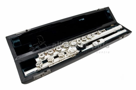 Altus AL1807 Handmade C Foot Flute Model
