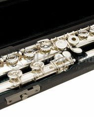 Altus PSD C Foot Flute Model Keywork