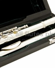 Azumi AZ2E Closed Hole Flute Model Close Up