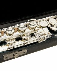 Azumi AZ3E Closed Hole Flute Model Keywork