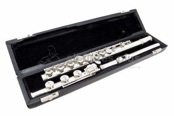 Haynes 5% Gold Handmade Flute