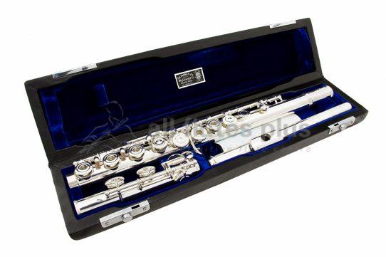 Haynes Q1 Flute Model