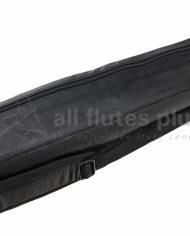 Haynes Q1RE C Foot Flute Model Soft Case