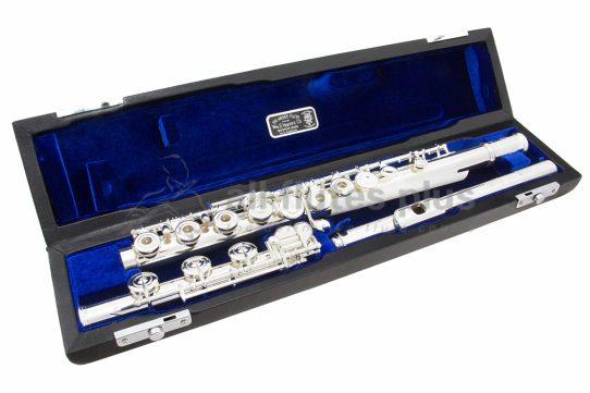 Haynes Q2 Flute