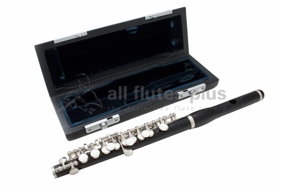 Lillian Burkart Professional Piccolo-Wave Style Headjoint
