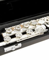 Miyazawa BR958-1 B Foot Flute Model Keywork