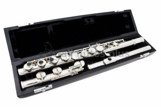 Miyazawa Handmade Silver Alto Flute