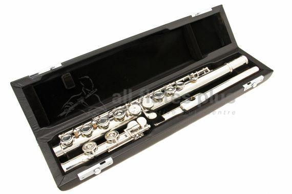 Miyazawa PB102 Flute