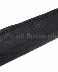 Miyazawa PB202E C Foot Closed Hole Model Flute Soft Case