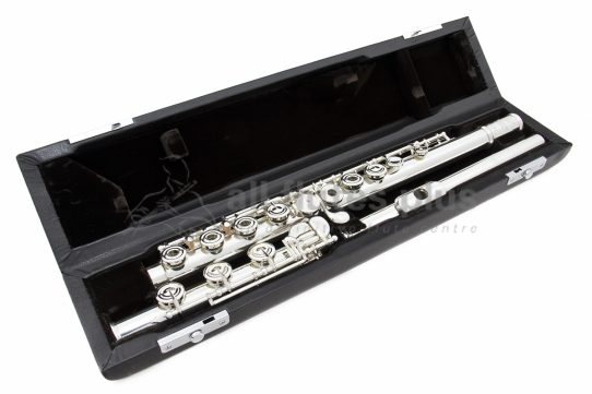 Miyazawa PB402 Flute