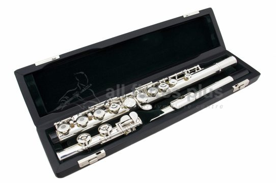 Pearl 525 Flute