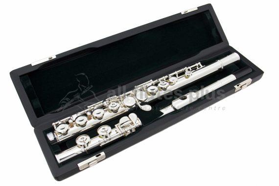 Pearl 665 Quantz Flute