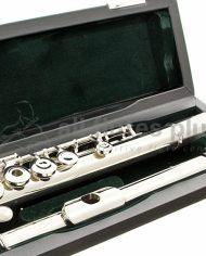 Pearl PF505 Flute Close Up Image