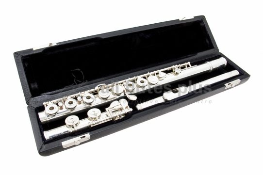Powell Signature C Foot Flute Model