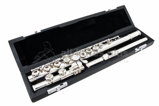 Sankyo CF601 C Foot Flute Model