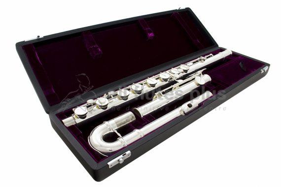 Trevor James Performers Bass Flute