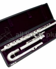 Trevor James Performers Bass Flute Model