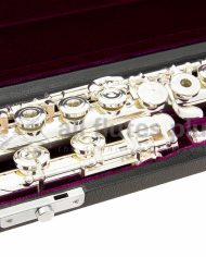 Trevor James Performers Virtuoso Flute (Closed Hole) Keywork