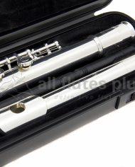 Yamaha YFL311 Flute Close Up