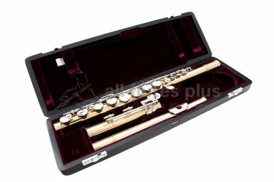 Yamaha YFLA421 Alto Flute-Straight Headjoint