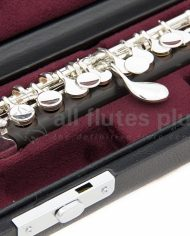 Yamaha YPC62R Piccolo-Reform Headjoint Close Up Image Two