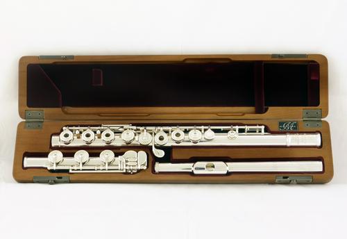Miyazawa BR980-II B Foot Flute Model