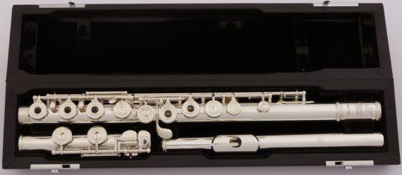 Miyazawa PB702 Flute
