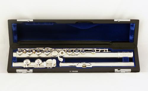 Muramatsu GXIII Flute