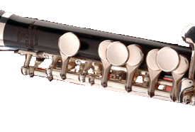 Powell Signature Piccolo