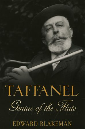 Blakeman-Taffanel Genius of the Flute