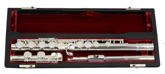 Ex Demo Trevor James Recital 2 Flute B Foot Model