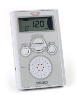 Seiko DM70 Digital Metronome