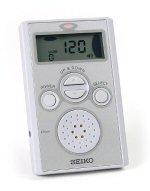 Seiko DM70 Digital Metronome